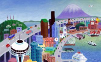 Seattleweb用300